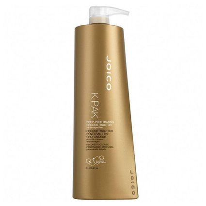 0018-JOICO-K-PAK-DEEP-PENETRATING-RECONSTRUTOR-5-MINUTOS---1000ML-SKU-1252