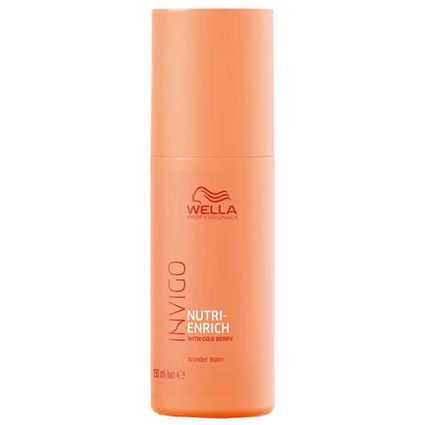 0005-WELLA-PROFESSIONALS-INVIGO-NUTRI-ENRICH-WONDER-BALM---LEAVE-IN-150ML-SKU-1385