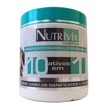 nutrivix cosmeticos