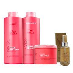 Kit-Shampoo-1L-Condicionador-1L-Mascara-500G-e-Oleo-SP-Luxe-100ml