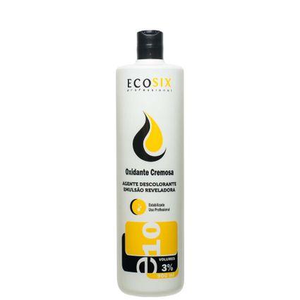 Água Oxigenada Ecosix 10 Volumes 900ml