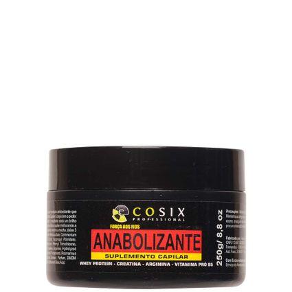 Máscara de Tratamento Ecosix Anabolizante Capilar 250g