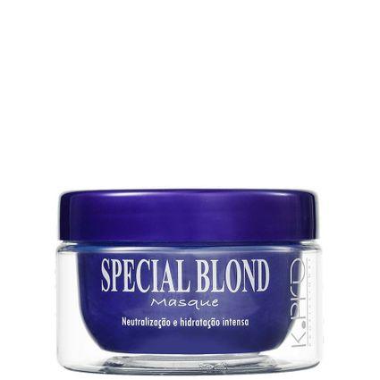 Máscara Matizadora K.Pro Special Blond 165g